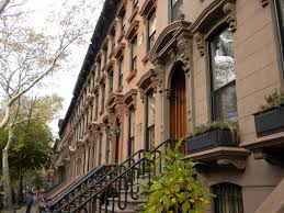 100 Row Houses Architecture Italianate Guides Brownstoner