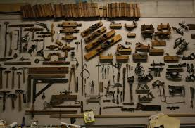 100 years ago today antique woodworking tools