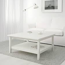 hemnes couchtisch weiß gebeizt 90x90 cm ikea deutschland