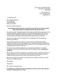 Resume Cover Letter Cruise Ship letter Pinterest