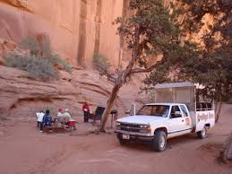 100 River Valley Truck Outfitters Gouldings Monument Mystery Tour Utahs Canyon