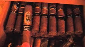 Cigar Cabinet Humidor Uk by Humidors Tour Youtube
