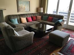 70er jahre wohnzimmer komplett
