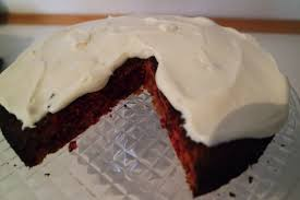 rote bete ingwer kuchen heideblitz