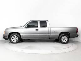 Used 2006 CHEVROLET SILVERADO Truck For Sale In MIAMI, FL | 92110 ... Trucks For Sale In Tampa Fl 33603 Autotrader Lifted Dave Arbogast 2003 Diesel Dodge Ram Pickup In Florida For Used Cars On Yulee Caforsalecom New Ford Mullinax Of Apopka 2017 2018 Inventory Models Nations Sanford Blue Book Sales Service Chevrolet Silverado 1500 Pensacola 32505 Hot Shot Specialty Vehicles Sale Bay Nissan Frontier S Stock Hn709517 2013 Ford F250 Orlando 5004710984 Cmialucktradercom