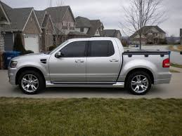 2007 Ford Explorer Sport Trac Photos, Informations, Articles ... 2010 Ford Explorer Sport Trac For Sale At Hyundai Drummondville The 21 Best Trac Images On Pinterest Explorer Sport 2005 Sport Trac Wfb68152 Hartleys Auto And Rv 12005 Halo Kit Lightingtrendz Pin By Joe Murphy Rangers 2009 Adrenalin 4x4 In Addison Il 2003 Item Di9942 Sold January 2004 Sale Owner Van Nuys Ca 91405 Cjmotorsllc Tracxlt Utility Pickup 4d 2007 Photos Specs News Radka Cars Blog Carway Auto Sales Used Ford Explorer Xlt 4x4