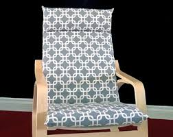 poang chair cover etsy