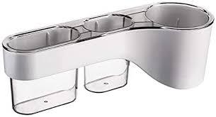 kitchen haartrocknerhalter fönhalter ohne bohren haartrocknerhalter kabelhalter haartrockner halterung ohne bohren fönhalter mit 2