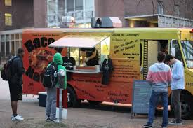 Nashville Food Truck Friday : Bacon Nation