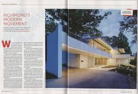 100 Modern Homes Magazine Richmond DesignSphere
