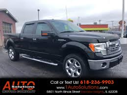 100 Used Trucks For Sale In Springfield Il Auto Solutions Motor Company Ventory Of Cars For