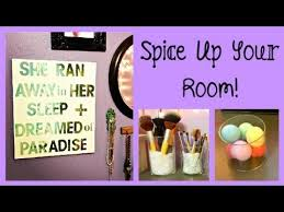 Spice Up Your Room 4 Easy DIY Projects