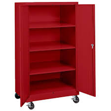 Recessed Fire Extinguisher Cabinet Mounting Height by Buddy Products 20 75 In H X 11 75 In W X 5 13 In D 5 Lbs Steel