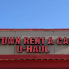Town Rent A Car - U-Haul Neighborhood Dealer - Car Rental Agency In ... Kcdz 1077 Fm One Killed When Uhaul Crashes Into Semitruck Near Van Rental Stock Photos Images Alamy What Trucks Are Allowed On The Garden State Parkway And Where Njcom Update Bomb Techs Open Back Of Stolen Uhaul Outside Oklahoma City Driving 26 Uhaul Chevy 496 Engine Youtube About Truck Rentals Pull Into A Plus Auto Performance Supergraphics Washington Who Has The Cheapest Moving Best Image Deals Budget Truck Used To Try Break In Fresno Pharmacy