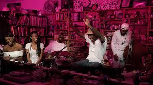 Tiny Desk Concert Adele by Watch Tyler The Creator Perform On Npr U0027s First Nighttime U0027tiny