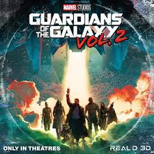 Along With Guardians Of The Galaxy Vol 2 Double Feature Hits Theaters On Friday May 5 Which In Movie World