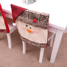 US$ 7.49 - Santa Hat Chair Covers Christmas Decor Dinner ... Christmas Decoration Chair Covers Ding Seat Sleapcovers Tree Home Party Decor Couch Slip Wedding Table Linens From Waxiaofeng806 542 Details About Stretch Spandex Slipcover Room Banquet Dcor Cover Universal Space Makeover 2 Pc In 2019 Garden Slipcovers Whosale Black White For Hotel Linen Sofa Seater Protector Washable Tulle Ideas Chair Ab Crew Fabric For Restaurant Usehigh Backpurple