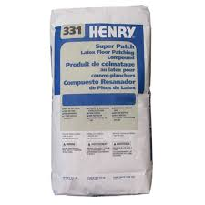 Wood Floor Patching Compound by Henry 331 25 Lb Super Patch 12051 The Home Depot