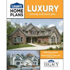 Lowes Homes Plans by Shop Luxury Home Plans At Lowes