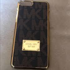 KORS Michael Kors Case for iPhone 7 plus from Kinda s closet on