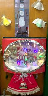 Kindergarten Christmas Door Decorating Ideas by 100 Kindergarten Christmas Door Decorating Contest 102 Best