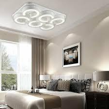 beleuchtung 72w led deckenleuchte panel badleuchte küche