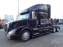 2016 VOLVO VNL64T780 For Sale In North Bergen, New Jersey ...