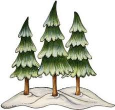 Christmas Tree clipart winter 8