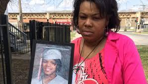 Mother Of Teen Girl Fatally Shot:
