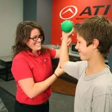 ATI Physical Therapy Physical Therapy 790 Remington Blvd