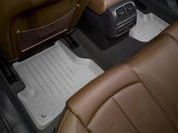WeatherTech DigitalFit Floor Liners - 462242 - SharpTruck.com Rugged Ridge All Terrain Floor Liners Bizon Truck Accsories Weathertech Custom Fit Car Mats Speedy Glass 22016 Ford Expedition Husky Whbeater Front Mats Gallery In Connecticut Attention To Detail Weathertech Digalfit Free Shipping Low Price Sharptruckcom Buy 444651 1st Row Black Molded Nissan Xterra 2005 Heavy Duty Toyota