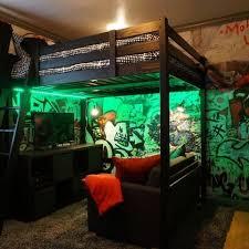 Best 25 Cool Boys Bedrooms Ideas On Pinterest