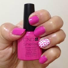 Cnd Shellac Led Lamp 2015 by Cnd Shellac Pop Pink Beauty Pinterest Cnd Shellac Colors