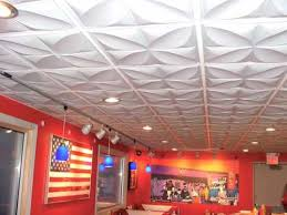 vinyl ceiling tiles armstrong faced create beautiful economical
