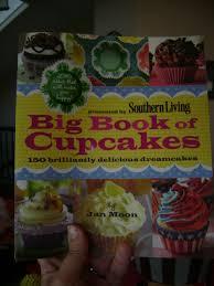 Big Book Of Cupcakes Cookies And Cream Cupcake