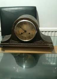 100 Mauthe Antique Clock