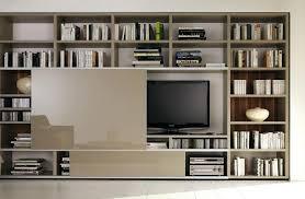 tv wand ideen für tv möbel schöner wohnen