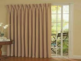 Magnetic Curtain Rod Kohls by Curtain Rods For Sliding Glass Doors With Vertical Blinds