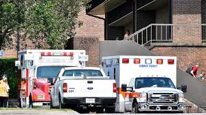 High School Evacuated After Chemistry Class Explosion Injures 17 ...