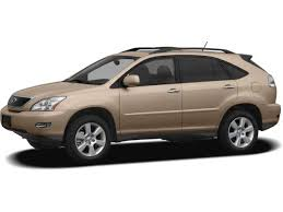 Used 2009 Lexus RX 350 For Sale Cary NC 2T2HK31U29C