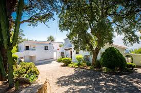 100 Tarifa House Charming Villa With Impressive Sea Views Villas