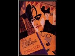 The Cabinet Of Dr Caligari 1920 Analysis by Das Cabinet Des Dr Caligari The Cabinet Of Dr Caligari 1920 Film