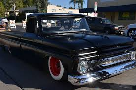1964 Chevrolet Truck - Black - Picture Car Locator
