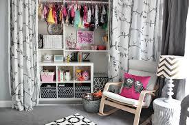 rideaux pour chambre enfant astuces maison dressing avec rideaux pour chambre enfant