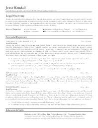 Legal Cover Letter Example Sample For Assistant Internship Paralegal Resume La