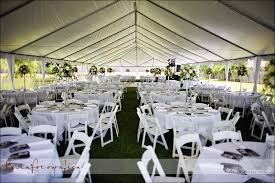 Outdoor Nederland Backyard Wedding Reception Tent Ideas