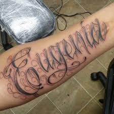Graffiti Tag Markersrus Tattoos Blackandgray Tattoo