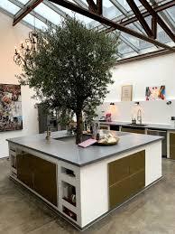 küchen arbeitsplatte aus beton b k design
