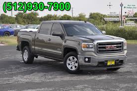 2014 GMC Sierra 1500 SLE Crew Cab Pickup For Sale In Austin, TX ... New 2018 Ram 1500 Crew Cab Pickup For Sale In Monrovia Ca 1980 Chevrolet Custom Deluxe 20 Pickup Truck Item 2012 Suzuki Equator Rmz4 First Test Motor Trend This 1962 Gmc Is The Only One Of Its Kind But Not A Preowned 2013 Big Horn Chehalis U77482 Quad Vs Trucks Don Johnson Motors Canyon 4wd 1405 Sle 4 Door Oshawa Step Side Promaster Cargo Truck 2015 3d Model Max Obj 3ds Fbx C4d 1977 Ford F250 Bent Metal Customs Ho Scale Lighted F350 Red Trainlifecom Silverado 3500hd Work 4d Near