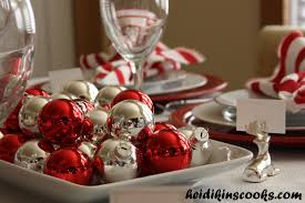 Setting A Christmas Table With Pottery Barn Reindeer Plates ... Storage Bins Pottery Barn Metal Canvas Food Gold Flatware Set Cbaarchcom Ikea Mobileflipinfo Setting A Christmas Table With Reindeer Plates Best 25 Rustic Flatware Ideas On Pinterest White Cutlery Set Caroline Silver20 Piece Service For The One With The Catalog And Winner Yellow Woodland Fall By Spode Fall Smakglad 20piece Ikea Ideas For Easter Brunch Fashionable Hostess